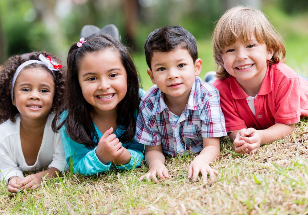 Pediatric Dentistry - Sterling VA Dentist - Arka Family